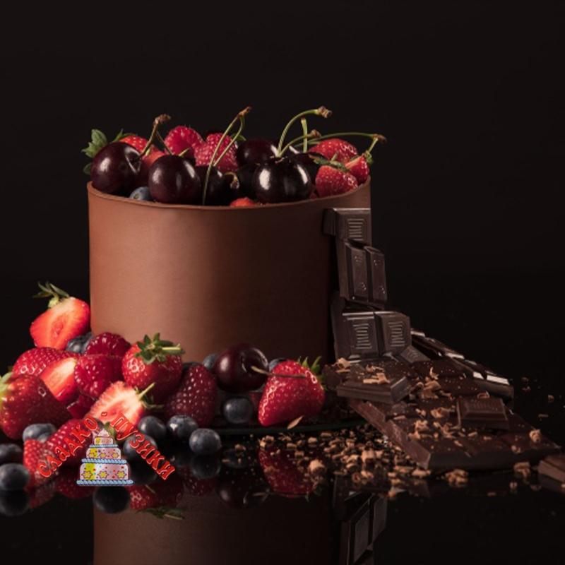 Мини тортик 3