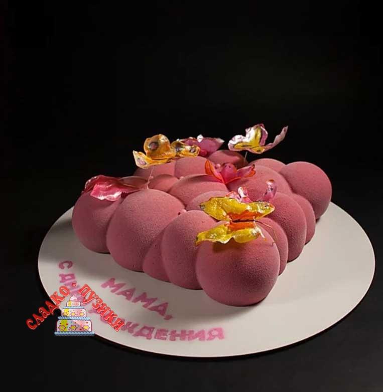 Торт райский