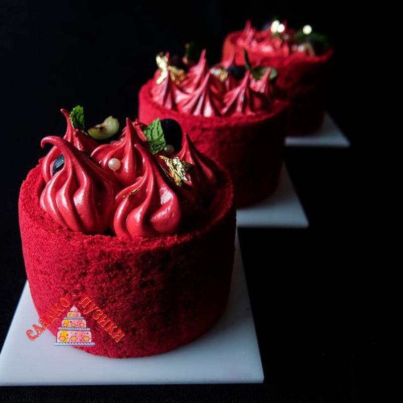 Мини тортик 11