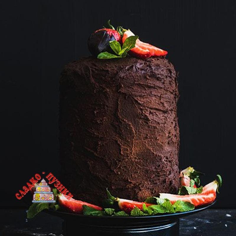 Мини тортик 6