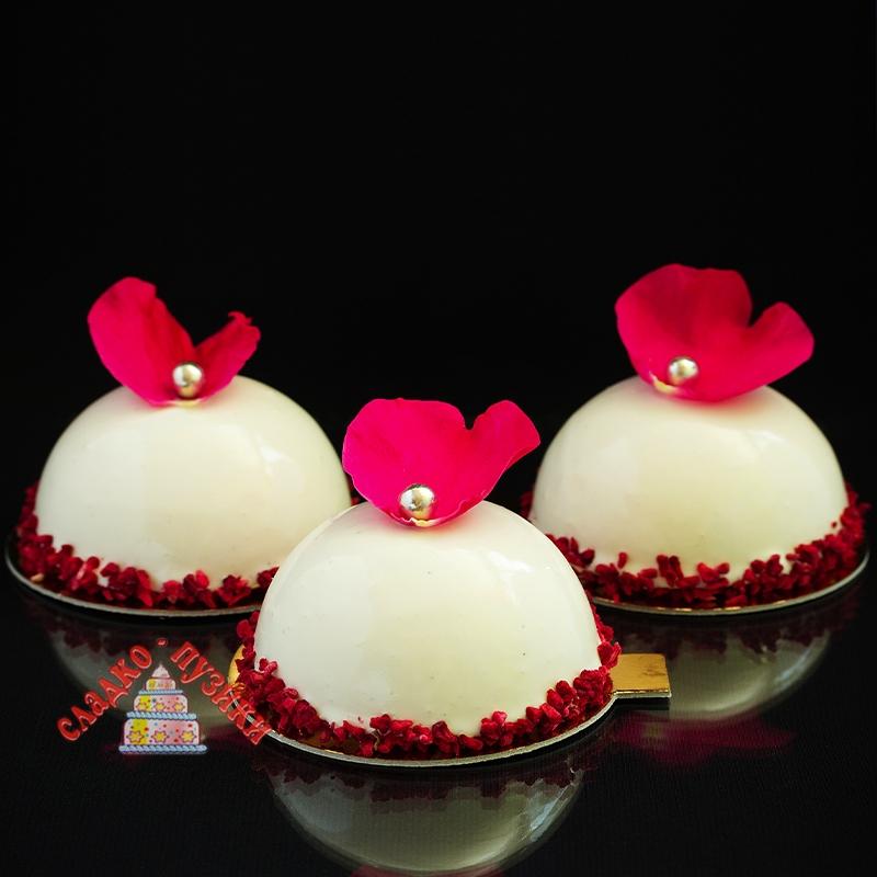 Мини тортик 7