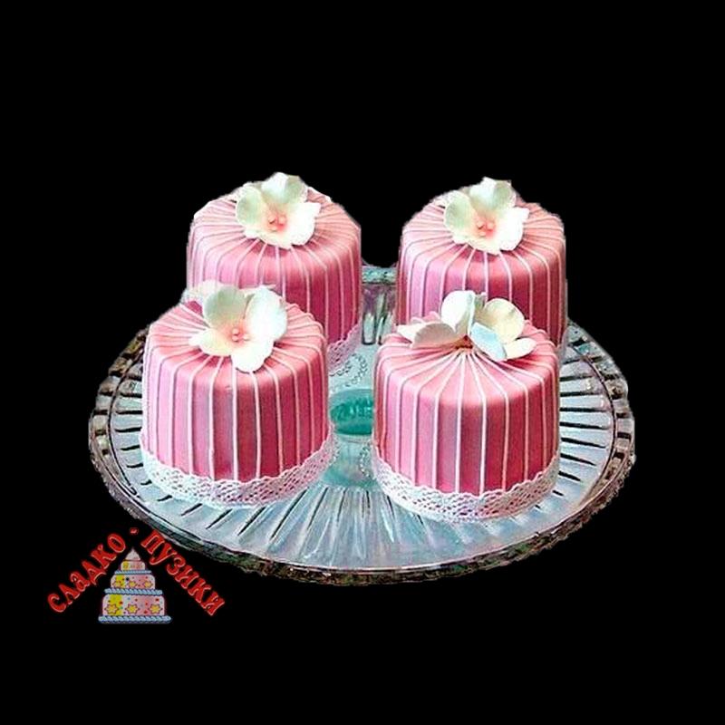 Мини тортик 8