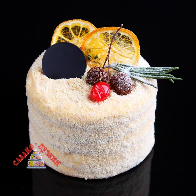 Мини тортик 5