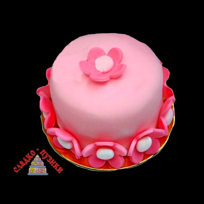 Мини тортик 10